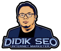 0821-3800-7320 Didik SEO, Pembicara Internet Marketing Terbaik Indonesia