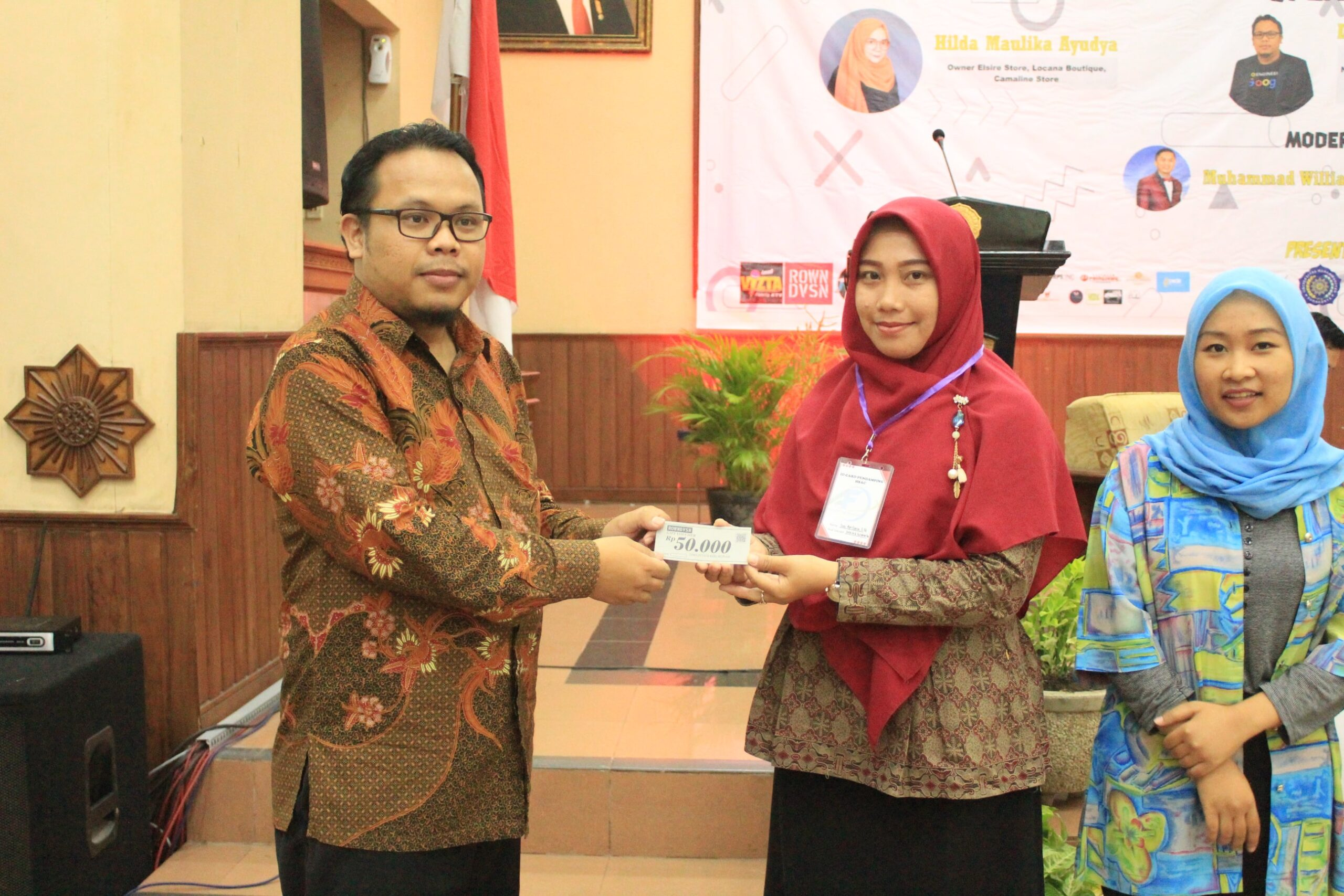 Trainer Internet Marketing Terbaik di Tabalong